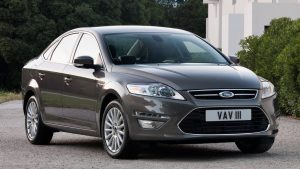 Ford-Mondeo-airbag